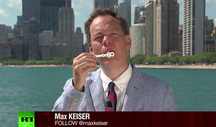 Keiser Report: $32 trillion in pointless trading (E799)