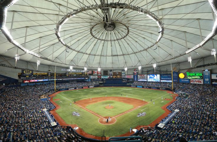 Tampa Bay Rays: Announce Numerous Fan Fest Changes