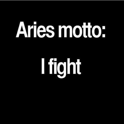But people try to change you and then when you can't fight you just get mad!