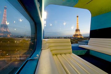 Everland Hotel -Paris