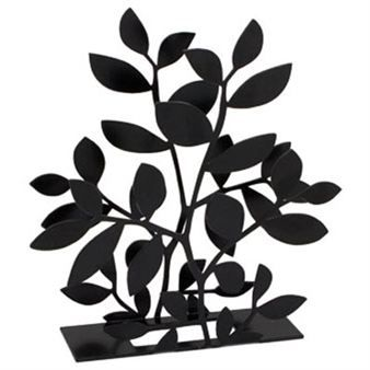 The Foliage napkin holder by Pluto Produkter, scandaviandesigncenter.com
