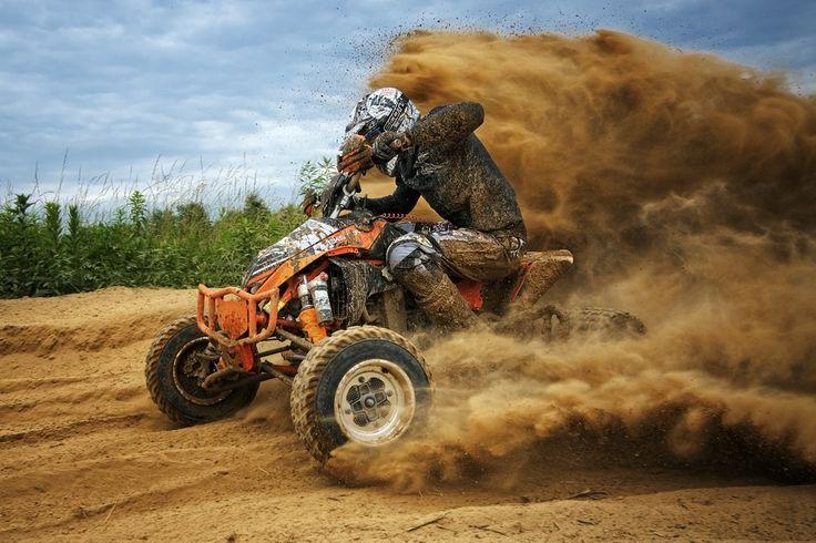 Motor Sports - motocross