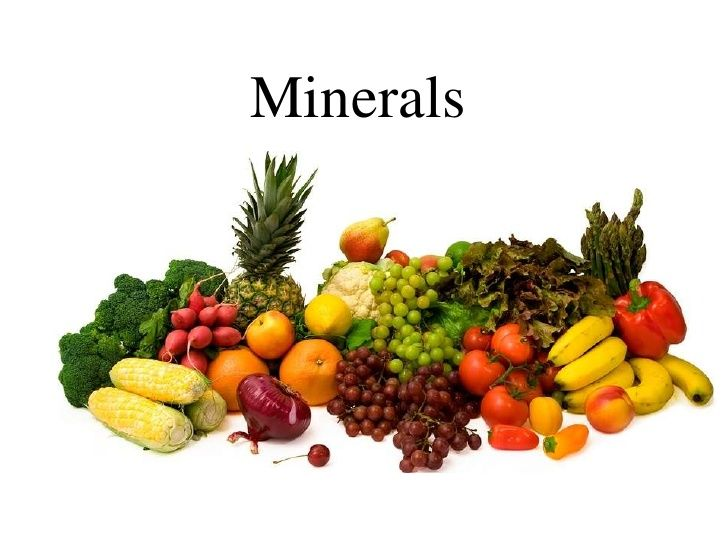 371 Best Micro Nutrients Vitamins And Minerals Images On