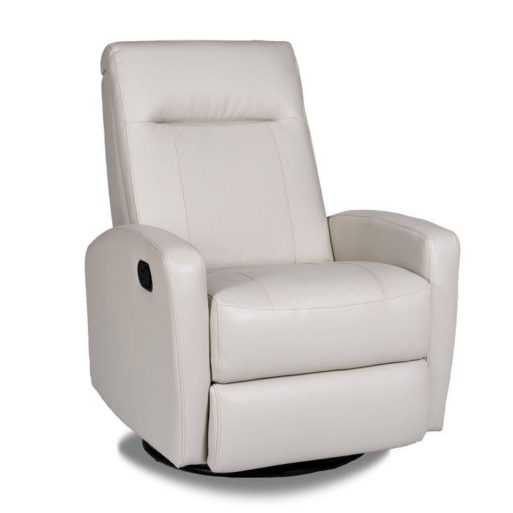 Stefan Bonded Leather Swivel Glider Recliner - Overstock™ Shopping - Big Discounts on Opulence Home  sc 1 st  Pinterest & 17 best Recliner images on Pinterest | Recliners Armchair and ... islam-shia.org