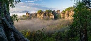 Bastei ©Tourismusverband Sächsische Schweiz e.V., Philipp Zieger