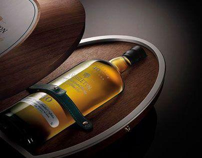Consultez ce projet @Behance: \u201cThe Singleton Whisky, 40 years old\u201d https://www.behance.net/gallery/23012199/The-Singleton-Whisky-40-years-old