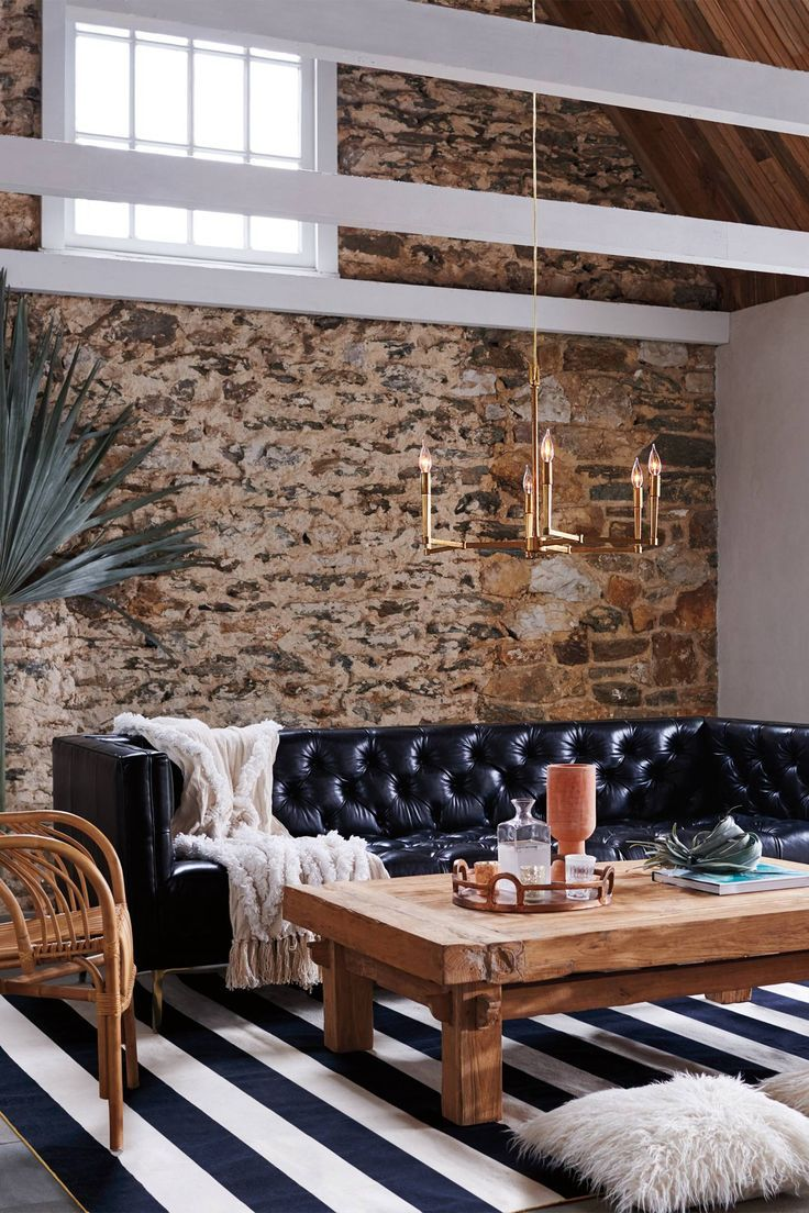 Living Room Black Leather Sofa 17 Best Ideas About Black Leather Couches On Pinterest Black