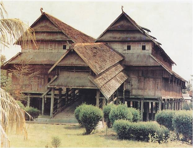 Soka Samawa, Nusa Tenggara Barat