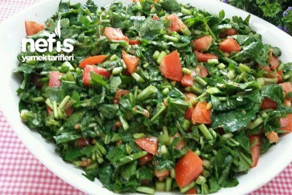 5 Dakikada Nefis Rokalı Kaşık Salatası Yedikçe Yedirten #5dakikadanefisrokasalatası #salatatarifleri #nefisyemektarifleri #yemektarifleri #tarifsunum #lezzetlitarifler #lezzet #sunum #sunumönemlidir #tarif #yemek #food #yummy