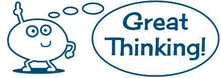 Great Thinking | Stamps