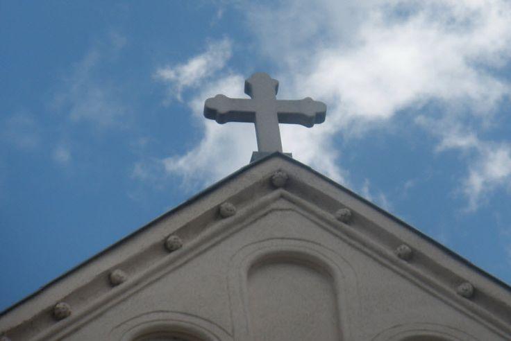 Karolina kápolna - Gasparik utca