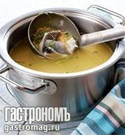 Soups in general