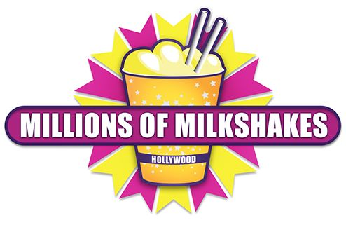 Los Angeles - Millions of Milkshakes