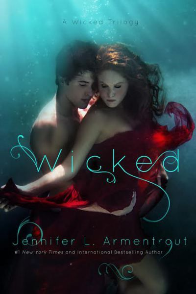 Wicked by Jennifer Armentrout. A Paranormal Romance. $0.99