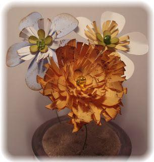 StampARTic: Möt våren med Ann-Louices vackra blommor!