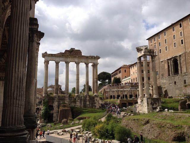 Gezgin Anne: İtalya Seyahati için İpuçları