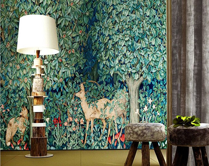 Sudostasien Wald Tapete Wandwand Riesigen Baum Mit Pflanzen Und Blumen Wandbild Wohnzimmer Schlafzimmer Tapete Wand Dekor Wandtapete Wandbild Wand Und Tapeten
