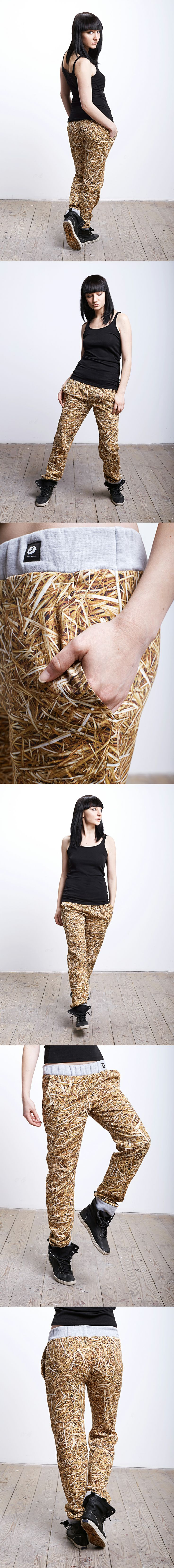 HAY fashion by Dizeno Creative / photo: Piotr Miazga Photography / model: Gosia / www.hayka.eu
