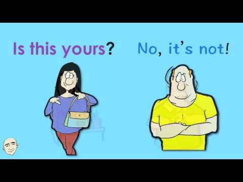 Vocabulary Words English For Kids With Picture Learn English Vocabulary - YouTube