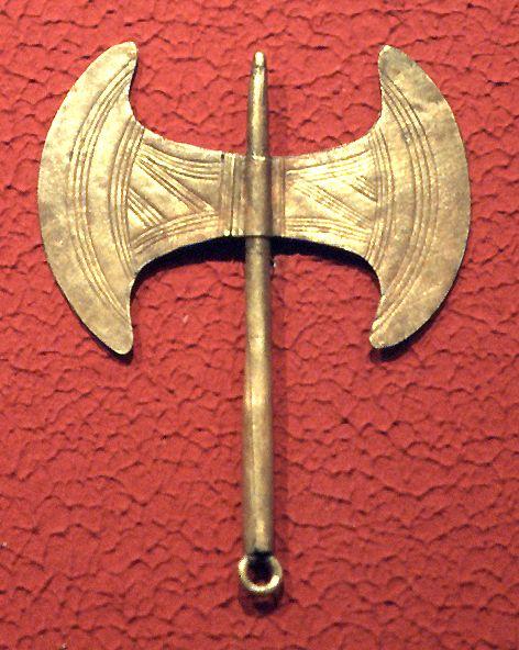 De Minoïsche beschaving is een neolithische en bronstijdbeschaving van voor het Oude Griekenland, die tussen ongeveer het derde millennium v.Chr. en 1200 v.Chr. op Kreta gevestigd was.