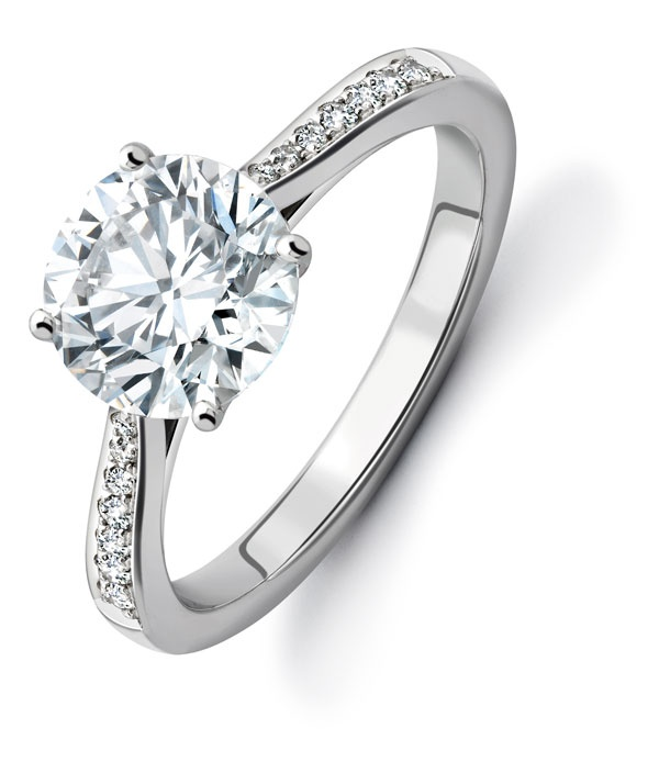 75 best Engagement Rings & Wedding Bands images on Pinterest