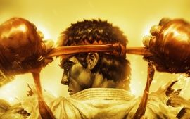 WALLPAPERS HD: Ultra Street Fighter 4 Ryu