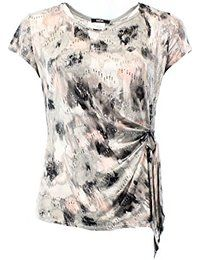 Amazon.com: MSK - Blouses & Button-Down Shirts / Tops & Tees ...