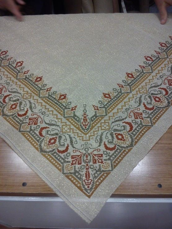 Mosaic?
