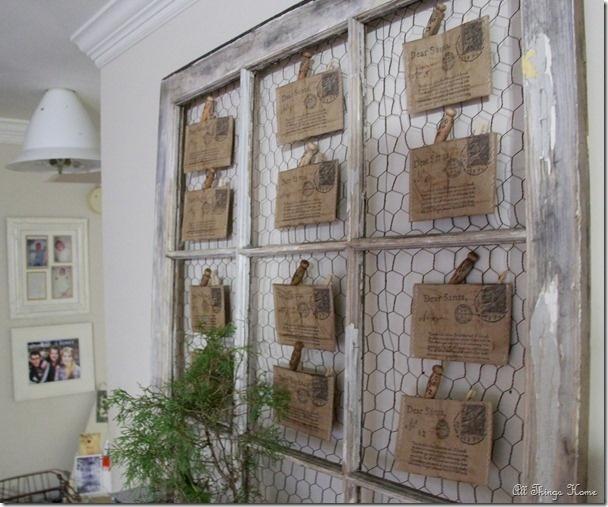 176 best Old Window Frame Ideas images on Pinterest | Old ...
