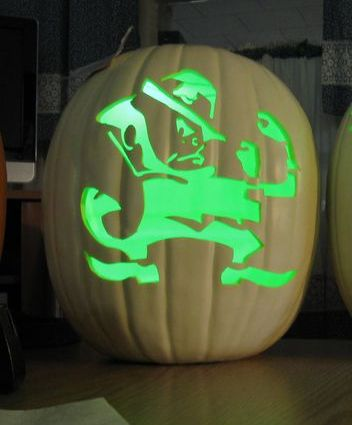 11 Best Images About Halloween Pumpkin Patterns On