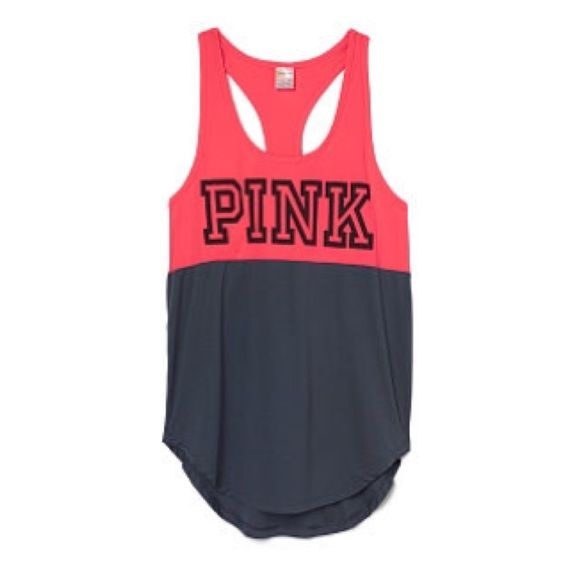 Vs Pink Tank Brand new with tags, size Small. ❗️Please respect my prices as I don't go off leaving negative comments on other peoples listings regarding their prices❗️ ⚠️Also I do not trade, at all⚠️ People who judge my prices or leave negative comments will be BLOCKED, no exceptions PINK Victoria's Secret Tops Tank Tops