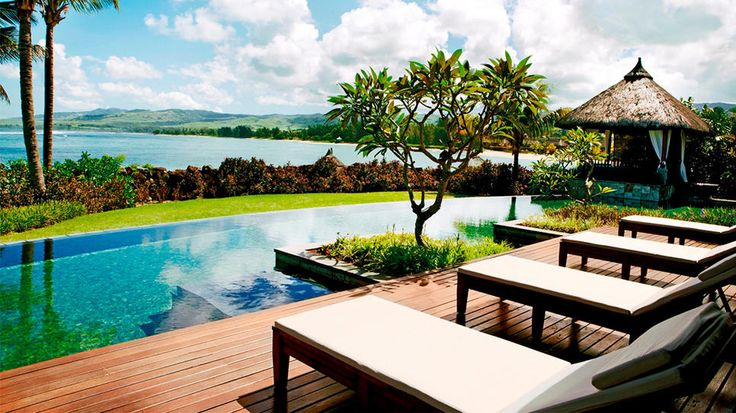 Succumb to serenity at the Shanti Maurice, a luxury resort on Mauritius's secluded southern coast!: Mauritius Islands, Nira Resorts, Shanty Mauric, Places, Chemin Grenier, With Mauricin, Outdoor Pools, Infinity Pools, Hotels