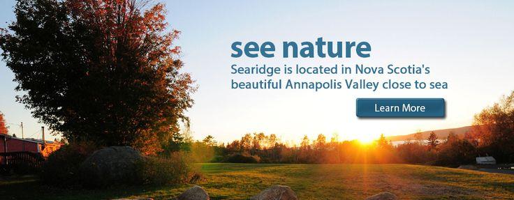 #Nature    #SearidgeAlcoholRehab is an #Alcohol #Addiction #Rehabilitation Center located in #NovaScotia