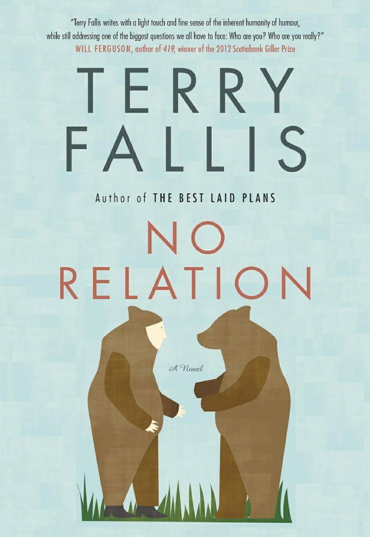 No Relation - Terry Fallis (BAF 2014)