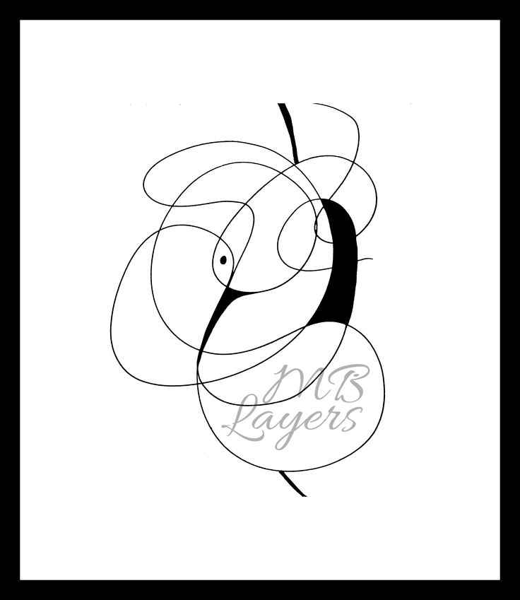 Line Art Layer : Best mb layers dibujos abstractos images on pinterest
