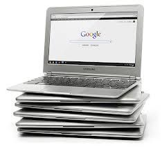 5 Robust Apps For The Chromebook Classroom - These all look great and they're FREE!