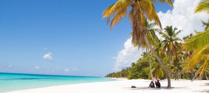 Dovolená výhodně » DOMINIKÁNSKÁ REPUBLIKA – DOVOLENÁ V RÁJI NA POHODU