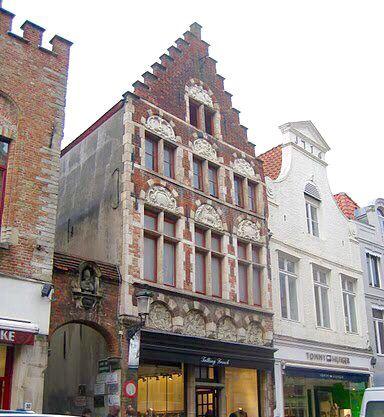 Brugge..