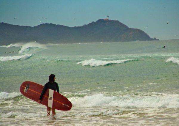 Surf Byron Bay