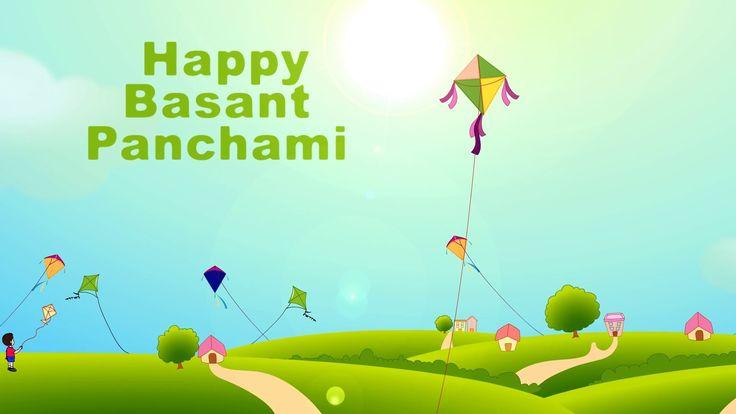 Happy Basant panchami 2014