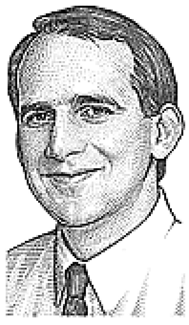 how can you create a wall street journal hedcut effect on wallstreetjournal id=52377