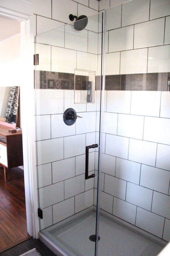 Extra Large White Bathroom Wall Tiles Extra Large White Bathroom Wall Tiles Extra Large White Bathroom Wall Tiles Whether Your Ablution Is Big Or Small Creat Di 2020 Dengan Gambar