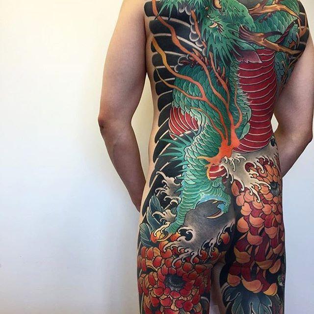 Tattoo Woman Japanese: Best 25+ Japanese Back Tattoo Ideas On Pinterest