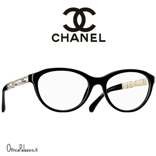 chanel new eyewear collection for autumn winter 2014