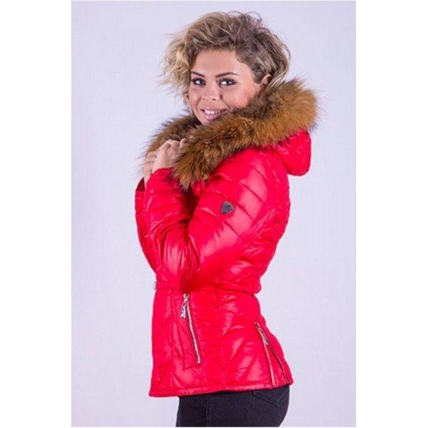 Куртка зимняя Карина