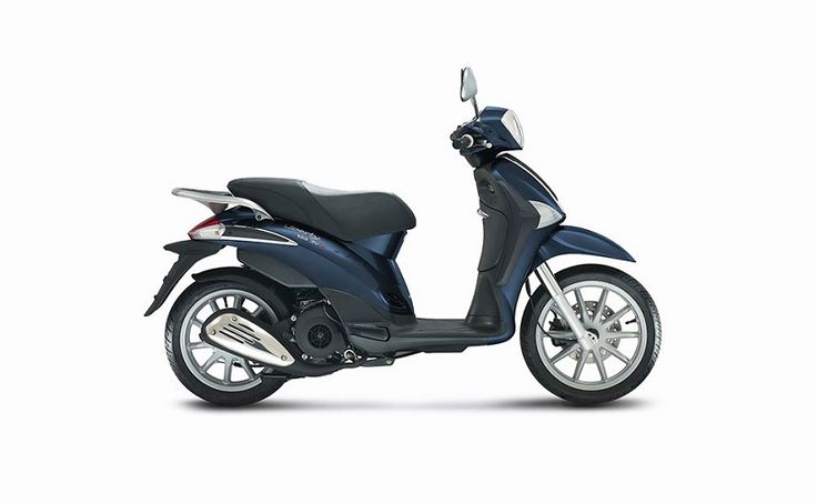 Top 10 Upcoming Scooters in 2016 - News