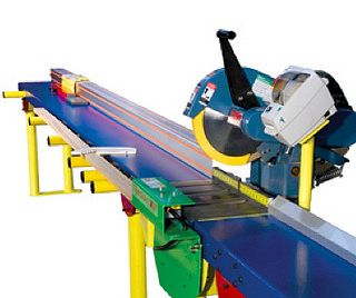 #TigerScan optimizes your material, counts your pieces, and gives you the right length, in the right quantity, with minimum material, waste and labor #TigerStop