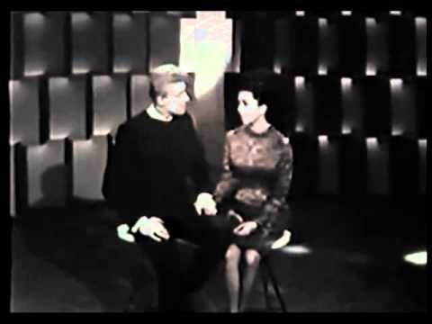 """""""Hey Paula"""" .. by Paul & Paula, 1963 LIVE .... Ahh, so nice!!"""