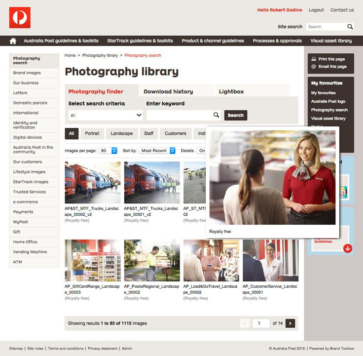 52 best Brand Toolbox - Brand Asset Management images on Pinterest - library page