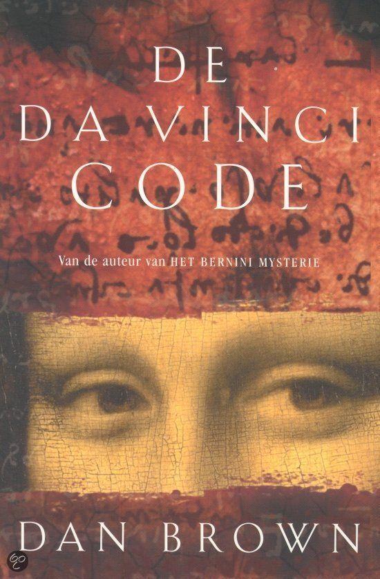 Dan Brown, De Da-Vinci code